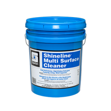 Spartan 004005 Shineline Multi Surface Cleaner 1:64 5 Gallon Per Pail