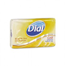 DIAL 02401 Dial Gold Bar Soap 72/4.5oz