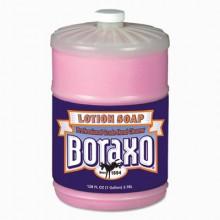 Dial 02709EA Boraxo Liquid Lotion Hand Soap 4-1 Gallons Per Gallon
