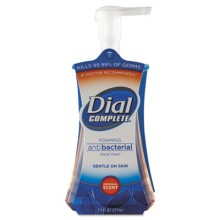 DIAL 02936CT Dial Complete Foaming Soap 8/7.5 oz