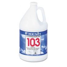 FRS 1WBCHCT 103 Liquid Deodorizer Cherry 4/1 Gallon Per Case