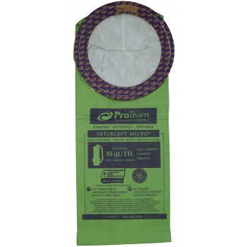 PRO 100331 100331 Vacuum Replacement Bags For Super Coach 10 Per Pack