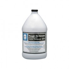Spartan 203404EA Tough On Grease Cleaner/Degreaser 1:10 4-1 Gallons Per Case
