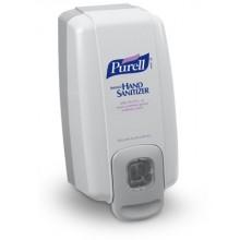 GOJO 212006 Purell NXT Space Saver Dove Gray 1000/ML Dispenser Per Each