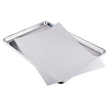 PPP 2405161 16-3/8 x 24-3/8 25lb Quillon 2405161 Parchment Paper 1000 Per Case