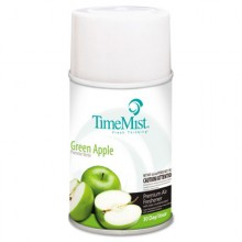 TMS 1042694 Green Apple 12 Refills Per Case
