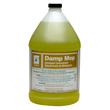 Spartan 301604 Damp Mop Detergent Concentrate Neutral PH 1:64 4-1 Gallons Per Case