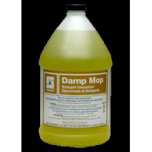 Spartan 301604 Damp Mop Detergent Concentrate Neutral PH 1:64 4-1 Gallons Per Case
