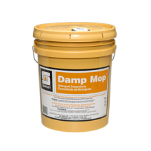 Spartan 301605 Damp Mop Detergent Concentrate Neutral PH 1:64 5 Gallon Per Pail