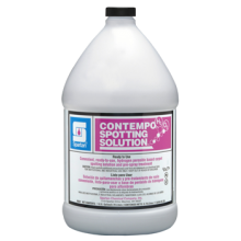 Spartan 303704 Contempo H2O2 Spotting Solution RTU 4-1 Gallons Per Case