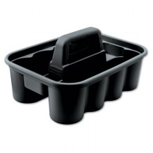 RCP 315488BLA Deluxe Black Carry Caddy Per Each