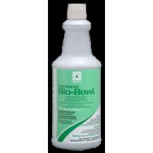 Spartan 339703 Consume Bio/Bowl Cleaner - Disinfectant - Deodorizer 12-Quarts Per Case