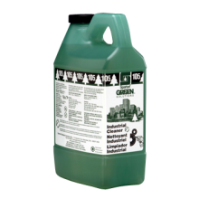 Spartan 351502 Green Solutions Industrial Cleaner (132 gallons) 4-2 Liters Per Case