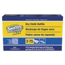 PGC 37109 Swiffer Max Refills 6/16 Per Case