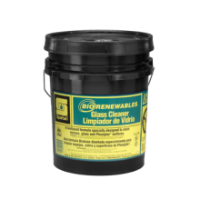 Spartan 4835 Clean On The Go BioRenewables 81% Concentrated Glass 5 Gallon Per Pail