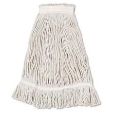 BWK 4032CEA 32oz Fan Tail Loop Cotton Mop Head Per Each