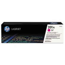 HEW CF403A HP Magenta Original Laser Jet Toner Cartridge Per Each