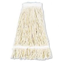BWK 424CEA 24oz Fan Tail Loop Cotton Mop Head Per Each