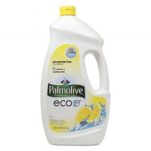 CPC 42706CT Palmolive eco+® Automatic-Dishwashing Liquid 6/75oz Per Case