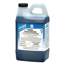 Spartan 471602 Clean On The Go NABC Non Acid Bathroom Cleaner (132 Gallons) 4-2 Liters Per Case