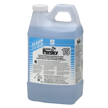 Spartan 482002 Clean On The Go Clean By Peroxy All Purpose Cleaner (132 Gallons) 4-2 Liters Per Case