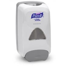 GOJO 512006 FMX 1200ML Purell Dove Gray Foam Dispenser Per Each