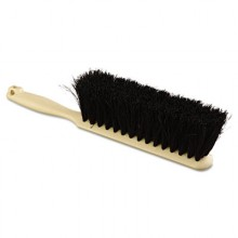BWK 5208 Counter Brush Black Tampico 8 Inch