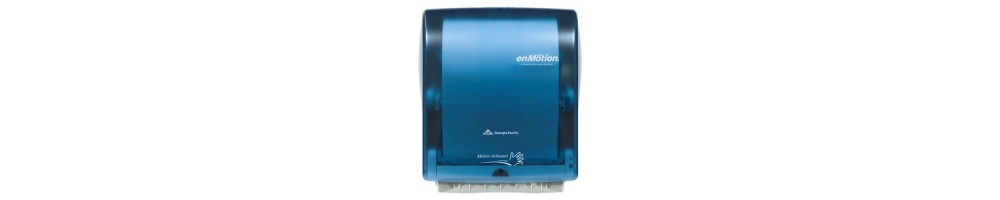 EnMotion Blue