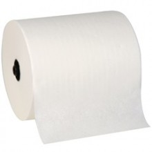 GPC 89430 enMotion EPA Compliant White Disp Roll Towel For Disp 59466 8.25IN x 700FT 6 Rolls Per Case