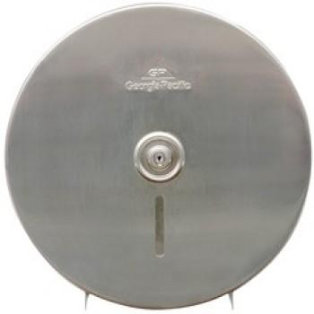 Gp 59448 Stainless Steel Jumbo Junior Toilet Tissue