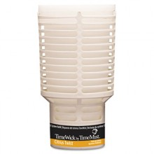 TMS 1043690 TimeWick Citrus Twist Air Fresher 60 Day Refills 6 Per Case