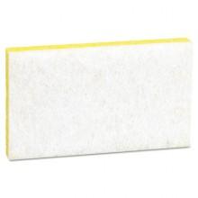 MMM 08251 #63 Light Duty Scrub Sponges 20/case