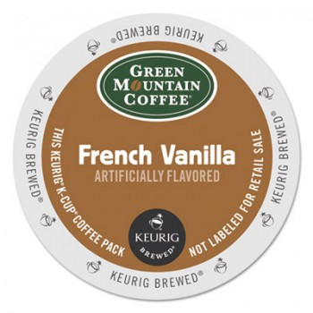 GMT 6502 Keurig K-Cups Green Mountain Flavored Variety Coffee 22 Per Box