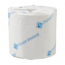 SCA 75004360 2 Ply Toilet Tissue 4 IN x 3.75 IN 500 Sheets Per Roll 96 Rolls Per Case
