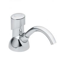 GOJO 850001 Cxi Manual Counter Mount Soap Dispenser  Per Each