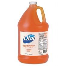 Dial 88047EA Liquid Gold Antimicrobial Soap Per Gallon