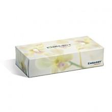 KSP 8920 (KCC21400) Embassy Supreme Facial Tissue 36 Boxes / 100 Sheets Per Case