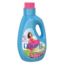 PGC 89672CT Downy Fabric Softener April Fresh 8-64oz Per Case