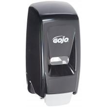 GOJO GOJ 9033 Black 800 ml Bag N Box Soap Dispenser Per Each