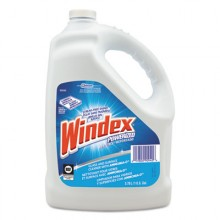 DVO 90940CT Windex Glass Cleaner 4/1 Gallons