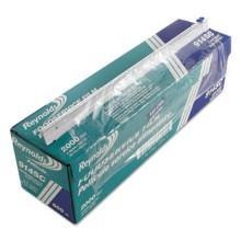 REY 914SC 18X2000 Food Film With Easy Glide Slide Cutter Per Roll