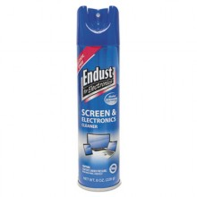 END 096000 Endust For Electronics 8 oz Can Per Each