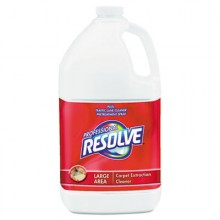 REC 97161 Resolve Procare Carpet Extraction Cleaner 4/1Gallon Per Case