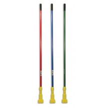 RCP H246 GRA Gripper Gray Mop Handle Fiberglass