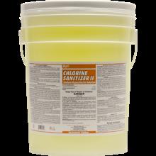 NYCO NL-326 Contempo Liquid Chlorine Sanitizer II 5 Gallon