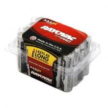 RAY ALAAA24PPJ  Ultra Pro AAA Alkaline Batteries 24 Per Pack