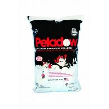 CNV 445014 Calcium Chloride Pellets 50LB Bag Melting Point -25 Below (56 Per Pallet) Per Bag