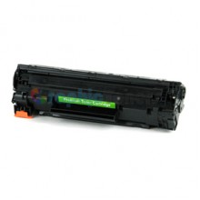 WHD CE285AC Compatible Black Toner Cartridge for HP Laser Jet 85A  Per Each