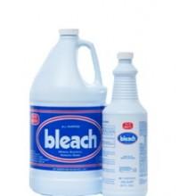CHM CH110 Bleach 3-1 Gallons Per Case