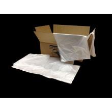 COL CBC17L/HER H3417RC 13x4x17 .35 Mil Regular Clear 4 Gallon 1000 Bags Per Case